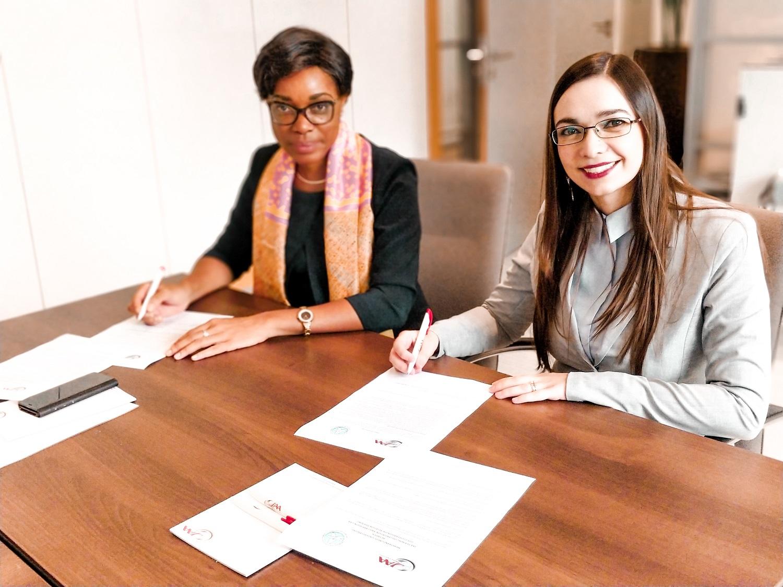 Signature du mémorandum d'accord (MOU) avec la JAATO, Pays-Bas-le jeudi 31 mai 2018